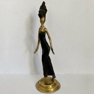 Mannequin Africain